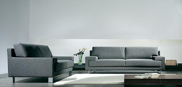 Divano moderno design with divano moderno design divani for Divani velluto moderno